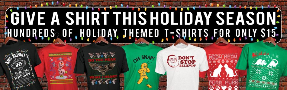 Ugly Christmas Sweaters Omaha