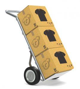 Bulk Custom t-Shirt Orders