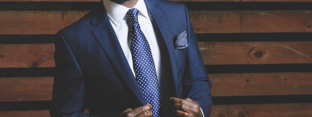 Suit Color Impacts First Impressions Omaha