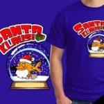 Santa Klaus T-shirt