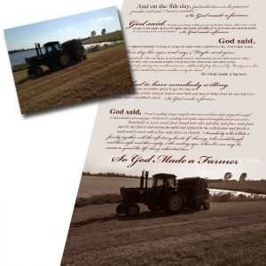 Canvas Customization printing Omaha