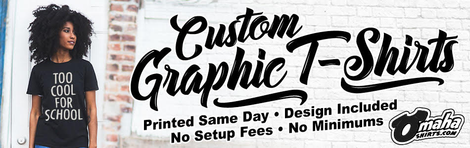 14072584921 custom shirts omaha screen printing