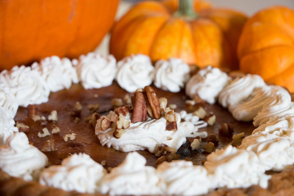 Best Pumpkin Pie recipes